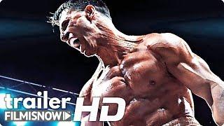 IN FULL BLOOM (2019) Trailer | Tyler Wood, Yusuke Ogasawara Boxing Movie