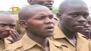 Polisi waliofariki Lamu, Garissa na Mandera wafanyiwa maombi