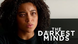 This is what the Leagues are... - The Darkest Mind HD