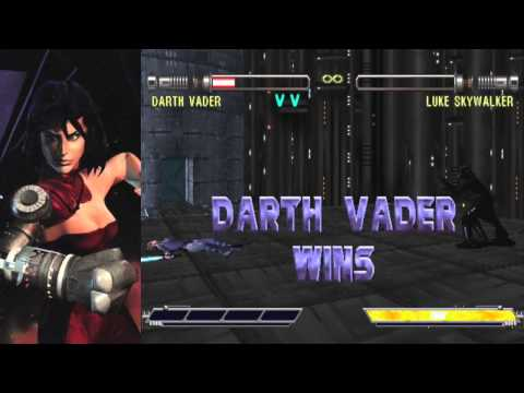 Star Wars: Masters of Teras Kasi (Playstation) [GaaG]