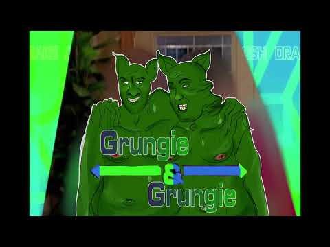 【UTAU 】GRUNGIE AND GRUNGIE