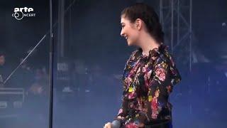 Lorde – 400 Lux Live @ Southside Festival 2017