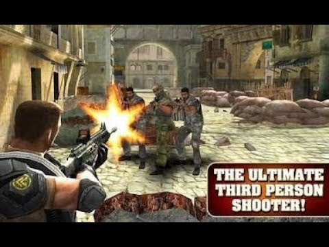 How To Download Frontline Commando