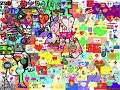 Œuvre Collective Animation Intégration à Distance