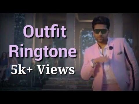 outfit:ringtone-guru-randhawa-||new-punjabi-ringtone-2019||ujda-chaman||