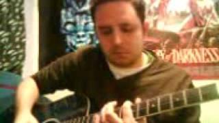 James Harris - Three Instrumental Jake Coco Medley