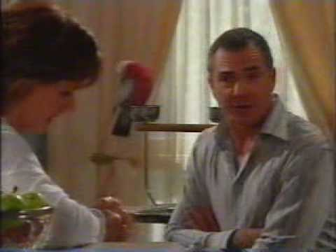 Karl Telling Susan Izzy Is Pregnant. Neighbours
