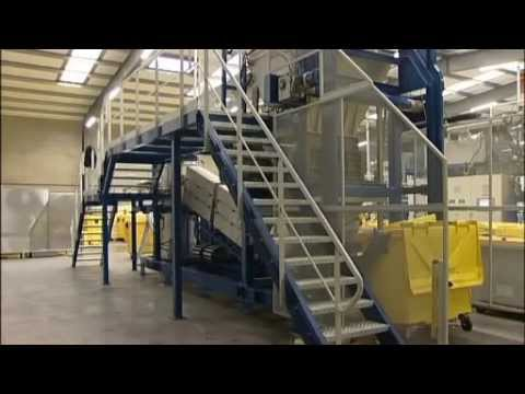Hospital Waste Management & Medical Waste : Ecosteryl 250