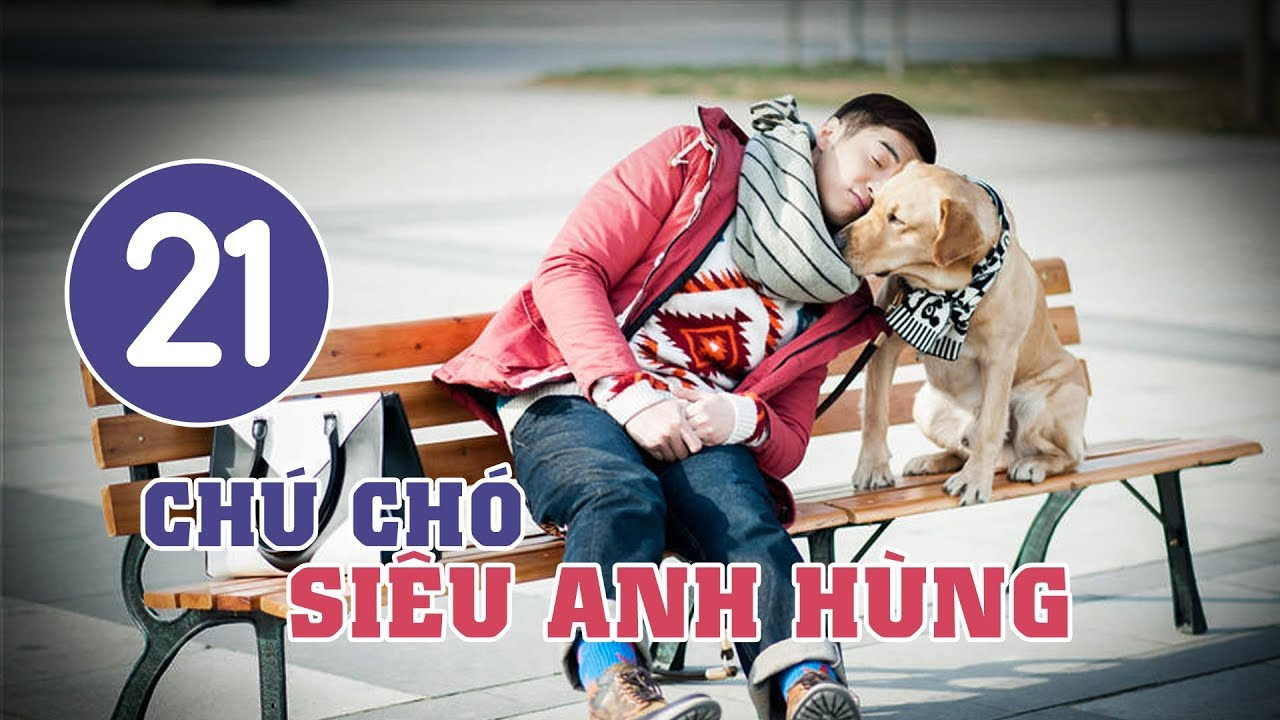 image Chú Chó Siêu Anh Hùng - Tập 21 | Tuyển Tập Phim Hài Hước Đáng Yêu