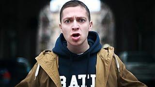Новый клип Русский Рэп Oxxxymiron  Оксимирон  Признаки жизни
