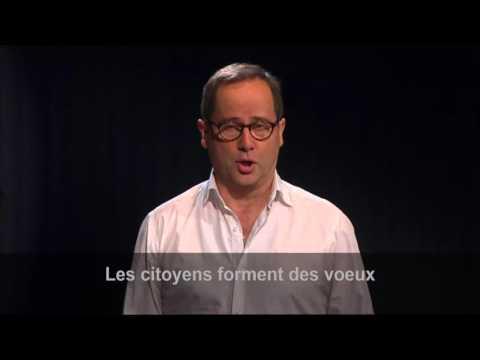 Les tutoriels de l'Opéraoké - Le chant du départ TENOR