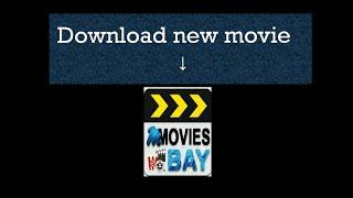 Download_ new_ movie form- [Moviesbay. Com]