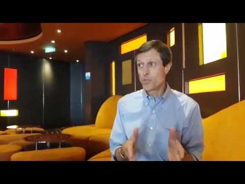 Dr. Neal Barnard's interview with The Vegan Woman 2014
