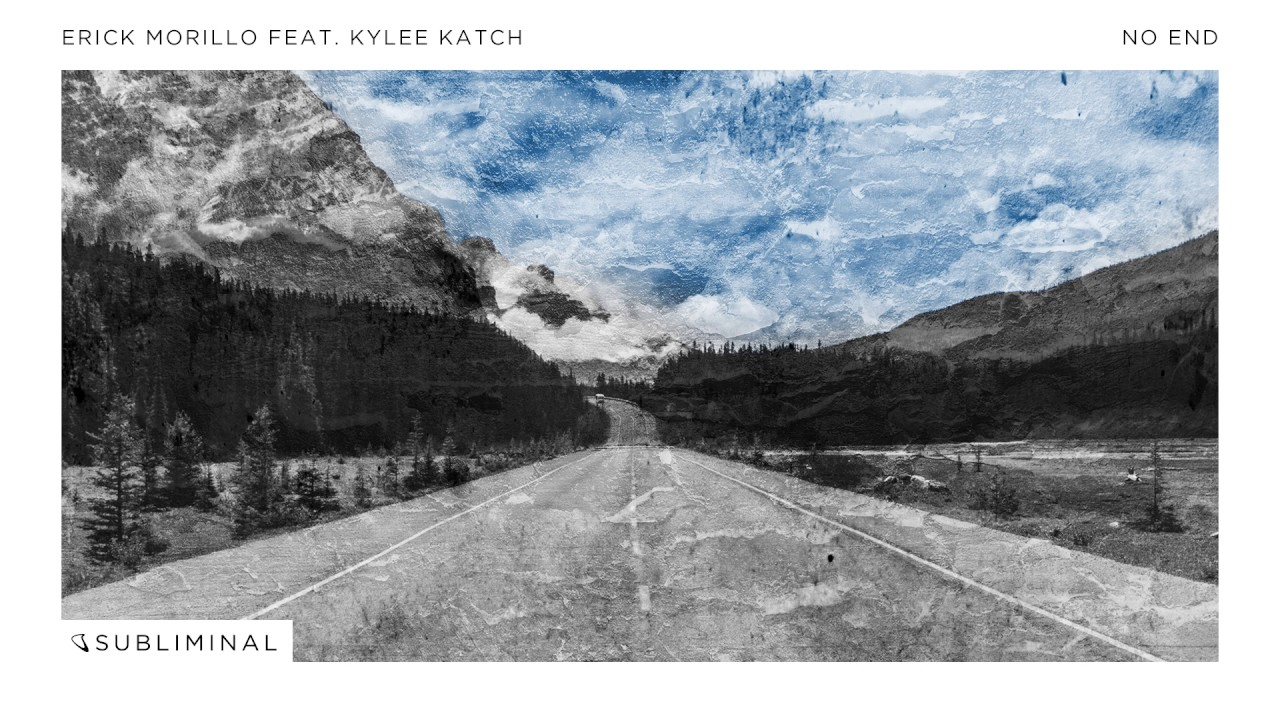 Erick Morillo feat. Kylee Katch - No End (Extended Mix)