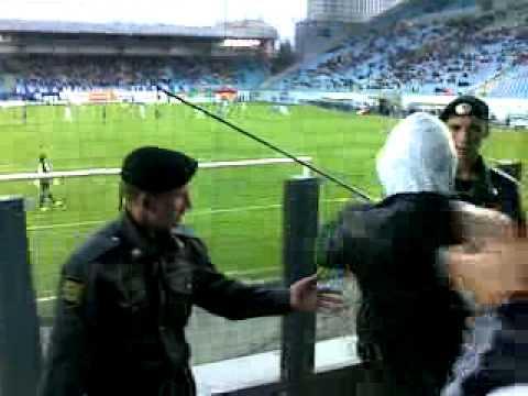 Чеченцы издеваются над телками