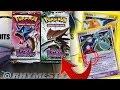VINTAGE GOLD STAR HUNT! Opening Holon Phantoms & EX Power Keeper Pokemon Packs