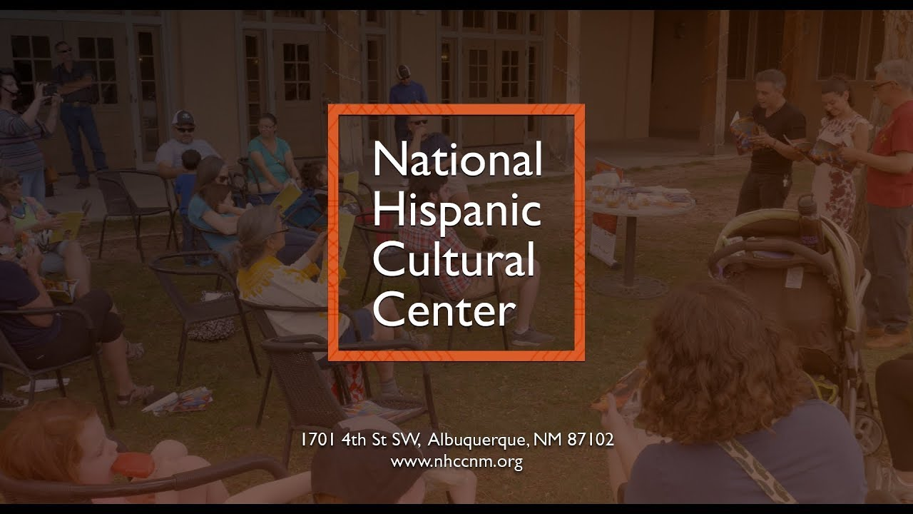 NHCC Children's Bilingual Book Festival