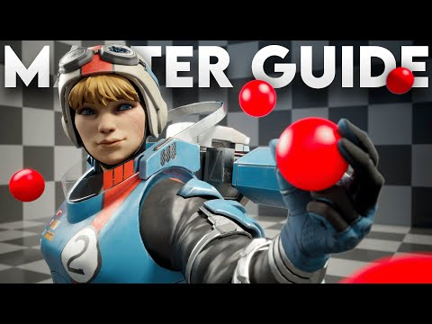 Aim lab MASTER GUIDE For Apex Legends best scenarios (what works & what doesn't)