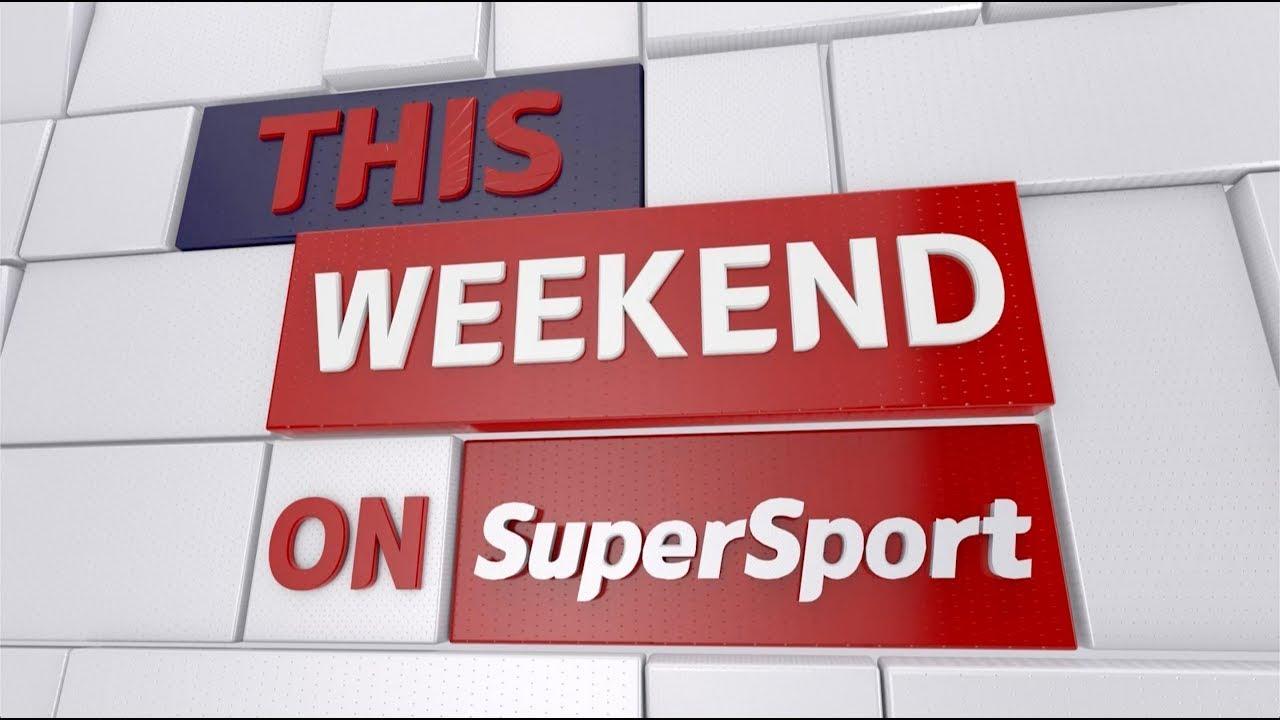 This Weekend on SuperSport: Edinburgh Rugby vs Blue Bulls, Watford vs Liverpool & more | DStv