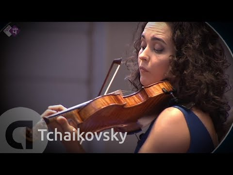Tchaikovsky: Violin Concerto op.35 & Romeo and Juliet Fantasy Ouverture - Live Concert HD