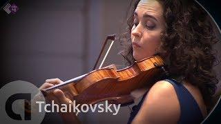 Tchaikovsky: Violin Concerto op.35 & Romeo and Juliet Fantasy Overture - Live Concert HD