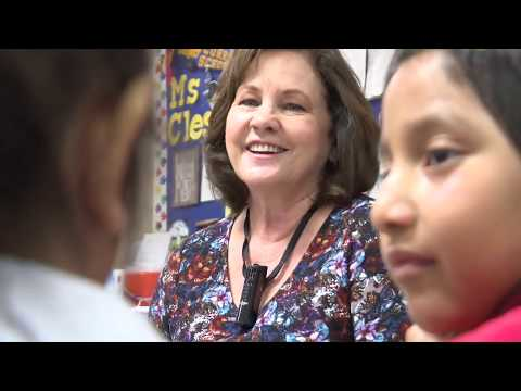 Excellence Begins With Curry Elementary School