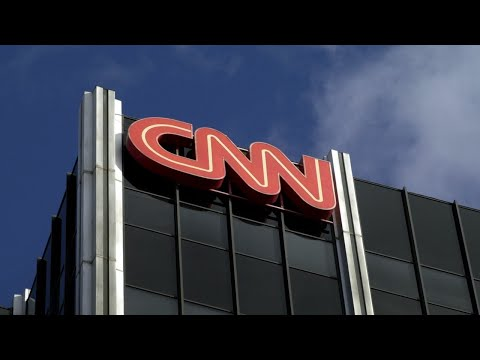 'I'm going to sue CNN for defamation': Project Veritas Founder James O'Keefe