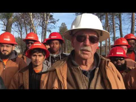 Oneonta Job Corps - SmartGrid Training - Promo Video