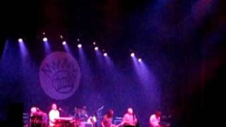 "WEEN: ""Never Squeal"" 7-30-10 @ Royal Oak, MI"