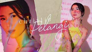 Christie - Pelangi OST Badai Pasti Berlalu (Official Lyric Video)