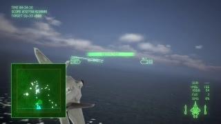 PS4 [ACE COMBAT 5] ポイント稼ぎ オススメ