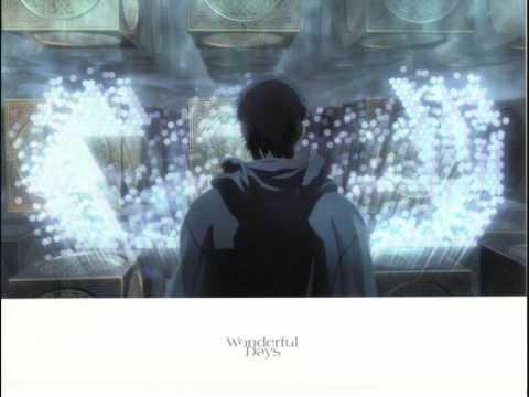 09 아리아 (English Version)
