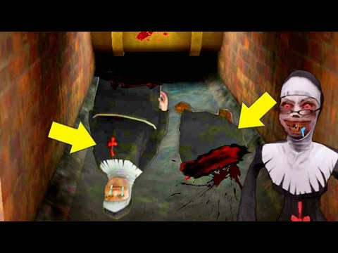 evil-nun-sister-got-stuck-in-sewers  evil-nun-1.6.2