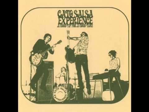 Cato Salsa Experience - Move On
