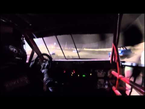 8-14-15 Jim Beasley Kankakee Speedway Sport Compact Feature