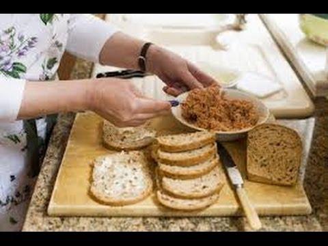 Navajo Tacos - Sandwich Recipes QUICKRECIPES