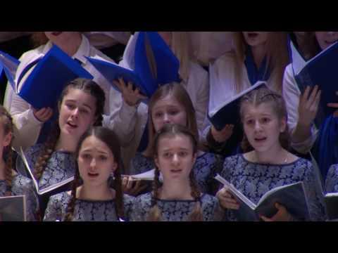 Армения (Академическая версия песни с хором и симфоническим оркестром
