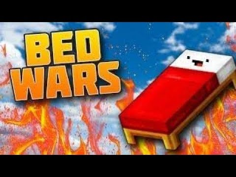 THE BEST BEDWARS MAP IN MCPE🔥