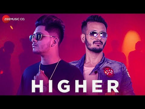 Higher - Official Music Video | Giri G | The Alpha