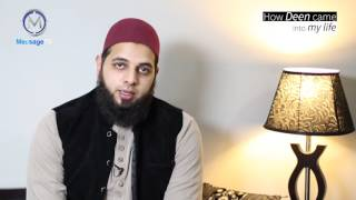 [Complete] How Deen came Into my Life Shanawar Ali (Ex-Singer) | شناور علی سابق سنگر