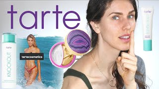 What Nobody Will Tell You About Tarte Skincare - The Truth Behind Their Skincare & Influencer Trips