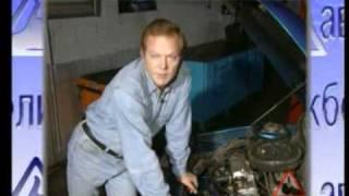 видео Правильное крепление огнетушителя в автомобиле