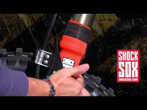 Shock Sox Demo with Shand Garcia