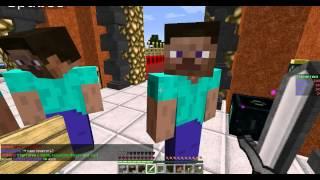 Minecraft - Похождения по серверам - Сезон 1 - Серия 8 - Конец