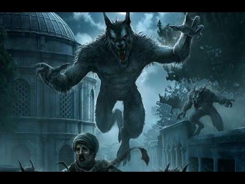 Warewolf Tycoon