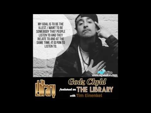 The Library: Godz Chyld, Reborn