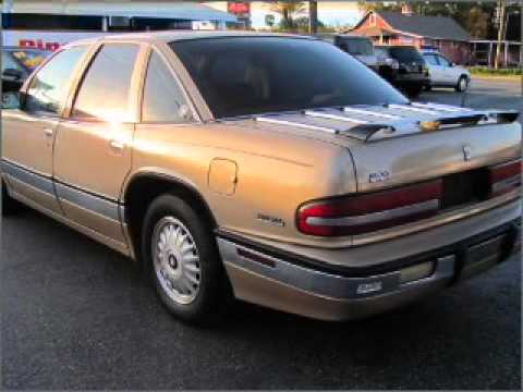 1993 buick regal pinellas park fl youtube rh youtube com 1993 Buick Regal Custom 1993 Buick Regal Custom