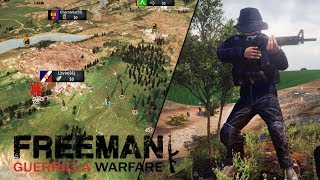 NEW Mount & Blade: Freeman: Guerrilla Warfare