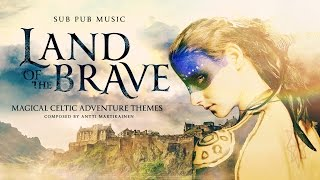 Land Of The Brave (Sub Pub Music Album Teaser)