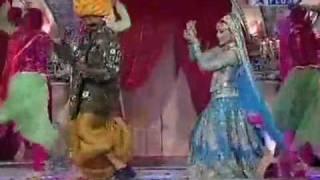 Rani Concierto  (Main Vari Vari y Kangna Re)